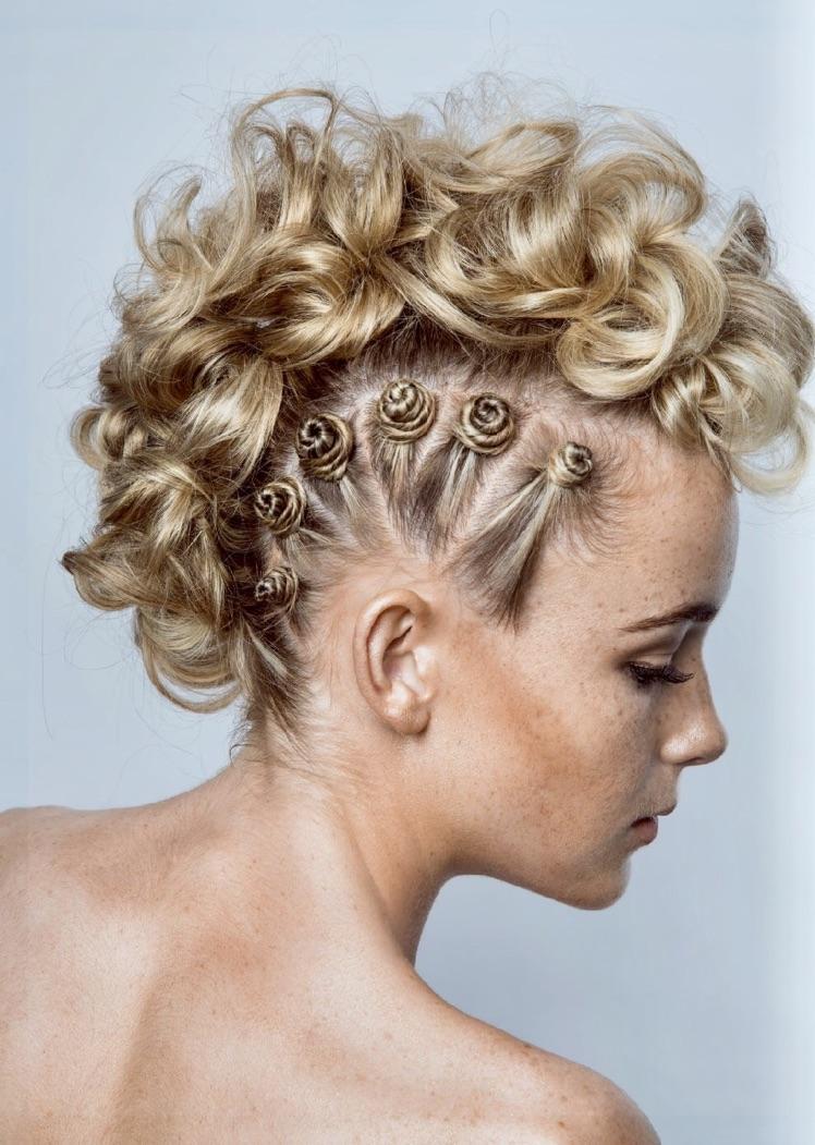 Hair, Braids, Up Style, @carinyahairbeauty