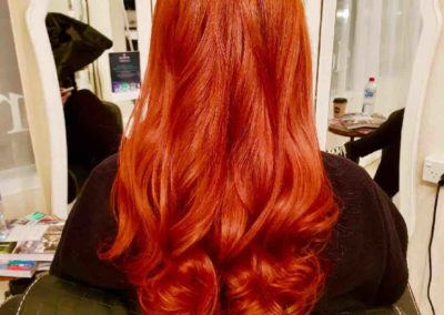 carinya-house-of-hair-&-beauty-colour-match-stick-red-fire-engine-red-de-lorenzo-colour-stunning-colour-hair-on-fire-toukley-salon-central-coast-hair-salon