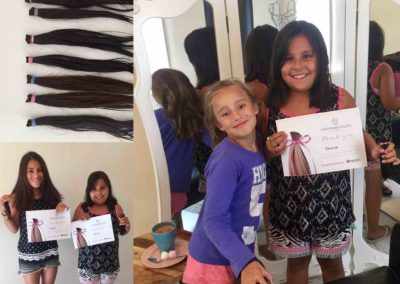 carinya-house-of-hair-&-beauty-sustainable-salons-australia-de-dorenzo-kids-children-miahs-hair-cut-donate-ponytails