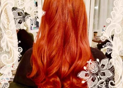 stunning-carinya-house-of-hair-&-beauty-red-burnt -orange-hair